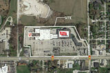 Retail Space For Lease, Bedford, IN